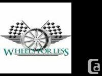 WHEELS FOR LESS MISSISSAUGA 1400 AIMCO BLVD UNIT #4