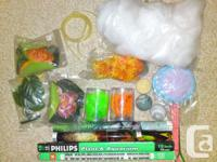 For sale a lot of Aquarium decoration and accessories
