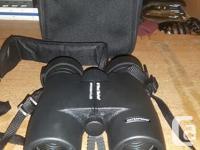 New WestMarine Waterproof 8x32 Binoculars Nitrogen