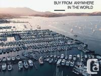Yes, it is true. The world of yachts can be seen