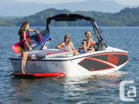 An affordable SURF & WAKEBOARD BOAT FOR LOW PAYMENTS
