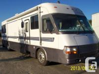 1995 Newmar Kountry Star 38ft Spartan Chassis with