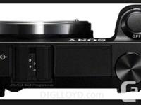 Sony NEX-7 specification highlights 24MP APS-C CMOS