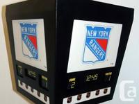 NHL Scoreboard pendant Light  $50.00 Display your team