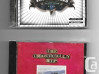 Lot of 45 rock CD's, mostly from the 1990's. All have