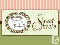 """New Representative for """"Dessert Sheets"""" now servicing"""