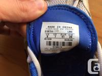 Nike Free - Mens size 8 Great condition, as these were