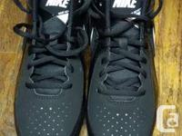 I have a pair of Nike Keystone MVP Low LE Baseball