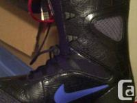 Nike Kaiju Mens snowboard boots  Size 11  NEVER been