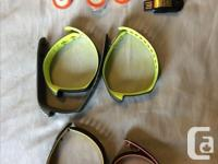 I have for sale a Nike + Sportsband package that