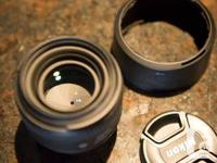 I am selling this Nikon lens as I am transitioning out