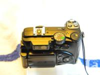 Great starter NIKON digital camera....Nikon CoolPix