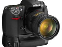 Used, This Nikon D300 and battery grip is in mint condition for sale  British Columbia