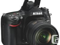 This ads is for a new in box Nikon D610 Digital SLR