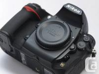 the Nikon 12.1 MP camera is a flexible personal body