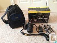Nikon D70S Digital SLR Camera Kit with 18-70mm Nikkor