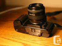 Autofocus supported, great condition like new and