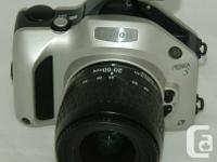 In outstanding condition a Nikon APS Pronea S SLR