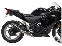 Hot bodies fender eliminator for a 2011 Kawasaki Ninja