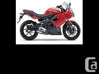 Make Model Kawasaki Ninja 400R Year 2010-12 Engine Four