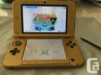 The Legend of Zelda A Link Between Worlds Limited