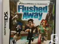 Exactly as shown Game and manual in the original case