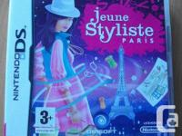 ** JEU FRANCAIS ** FRENCH GAME (game plays in French