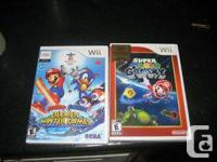 nintendo wii mario games  mario and sonic at the