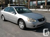 NISSAN ALTIMA SE, 4cyl, AUTOMATIQUE, Air climatise,