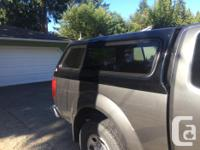 Make Nissan Model Frontier Year 2012 Colour Black 2012 & nissan frontier canopy for sale in British Columbia - Buy u0026 Sell ...