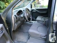 Make Nissan Model Frontier Year 2006 Trans Automatic
