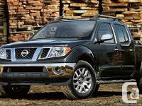 2013 Nissan Frontier, Titan, Xterra, Armada... ETC -