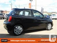 Make Nissan Colour black Trans Automatic kms 50127 2016