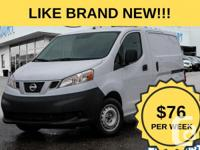 Additional Details Condition Used Model NV200 Year