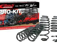 We have a set of Eibach lowering springs for Sentra SER