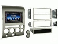 Brand-new Nav DVD Multimedia System For 2006 to 2013