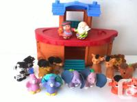 I am in Sandy Hill YES! this is available Fisher Price
