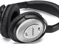 Headsets bought for recent travel, rarely used and no