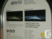 Brand new stage 2 (higher Watt bulbs), 7000k 100/90W