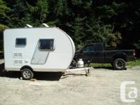 A Camp Lite by Livin Lite 11FDB Like new was bought
