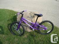 "Norco ""Daisy"" Girls Bike -Like Brand name New -From"