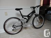 Selling an adult size NORCO Fury 24 speed full