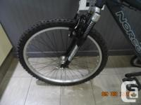 MONEYMAXX HAS A NORCO KATMANDU FOR SALE. WE HAVE SOME