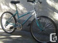 Norco - Mini Mountaineer with 24 inch tires This bike,