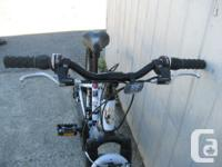 """Norco Diva 24"""" 6 speed. Purchased new at Bastion Cycle"""