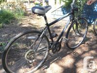 "Norco Olympia 7-speed in great shape. Bike size: 16"""