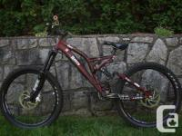 Looking to trade my Norco shore 3, mostly stock aside