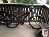 Little NORCO katmandu bike for instant sale -
