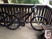 Little NORCO katmandu bike for instant sale -