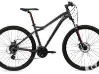 We are selling off our Norco Storm 7.2 Valley Bike